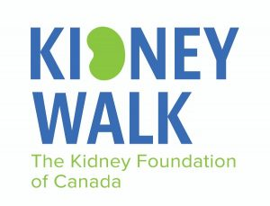 Kidney Walk Windsor Essex New Logo