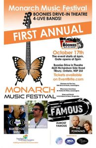 Monarch Music Festival