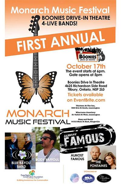 Monarch Music Festival