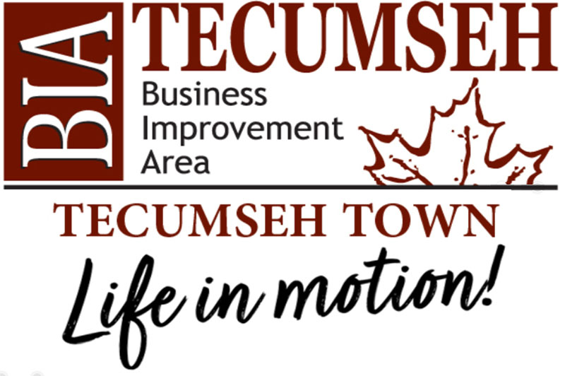 Tecumseh BIA Logo