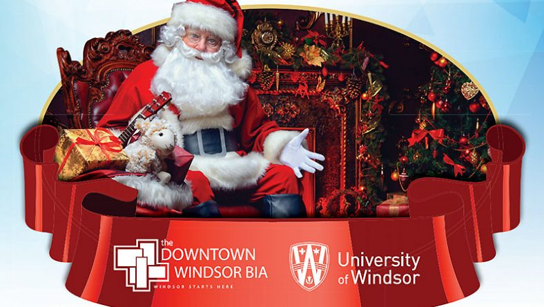 Downtown Windsor Holiday Village To Ring In The Season On Maiden Lane