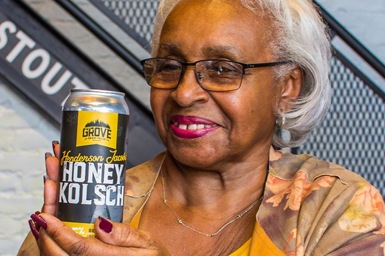 Grove Brew House Craft Beer Honours Black History in Windsor Essex