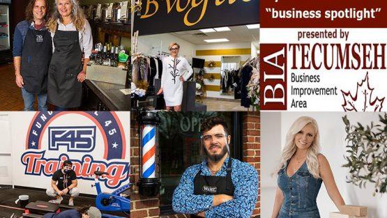 Eyes On Tecumseh Business Spotlight Feature 2