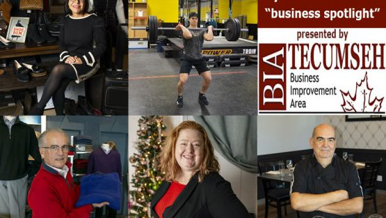 Eyes On Tecumseh Business Spotlight