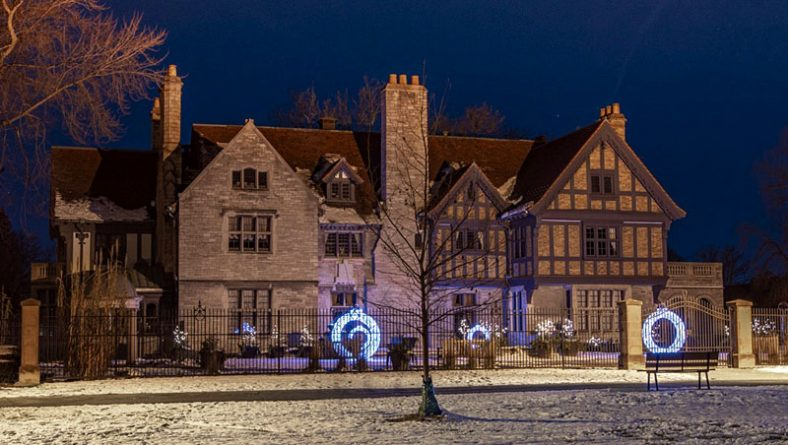 Bright Lights Windsor Goes City Wide With Light Displays Throughout The City