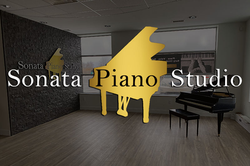 Sonata Piano Studio