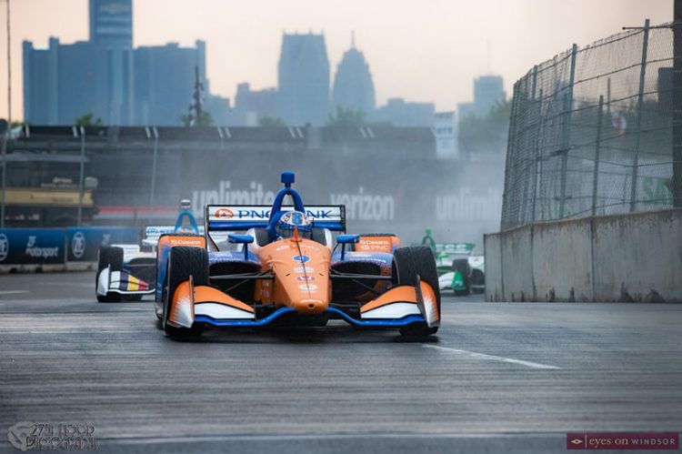 Chevrolet Detroit Grand Prix 2021 Is A Go: Returns to Traditional One-Weekend Format