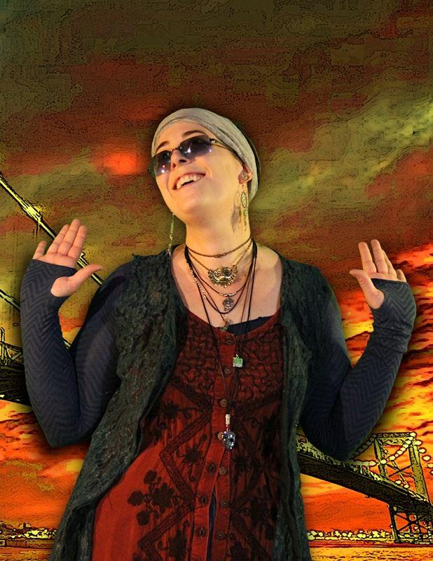 Fay Lynne Negatunity Cast Member