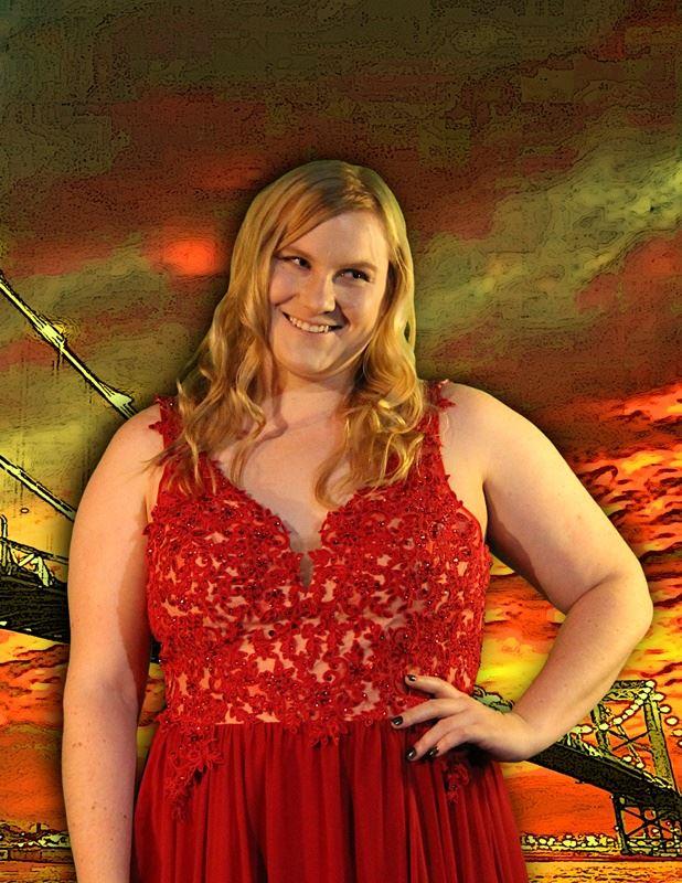 Rebecca Mickle Negatunity Cast Member