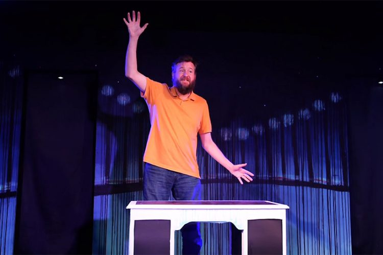 Negatunity's Darkness Lightened With Humor Despite Fatal Leap Off Ambassador Bridge
