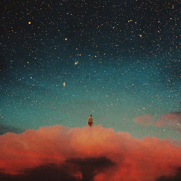 Summer Moons Album Cover Art