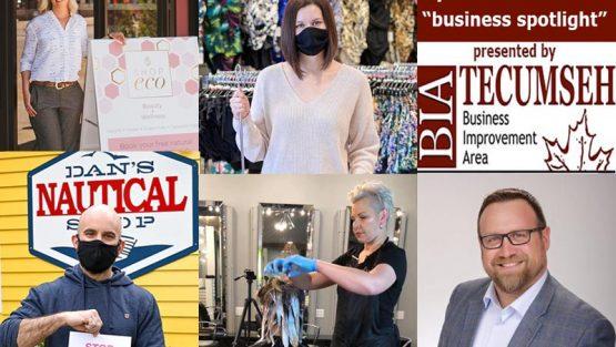 Tecumseh Businesses Spotlight 7