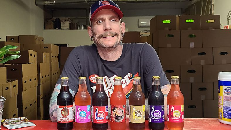 Ford City's Soda Pop Bros Launches Seven New Flavours Just in Time For Summer