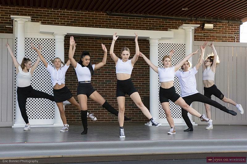 Border City Dance Co.