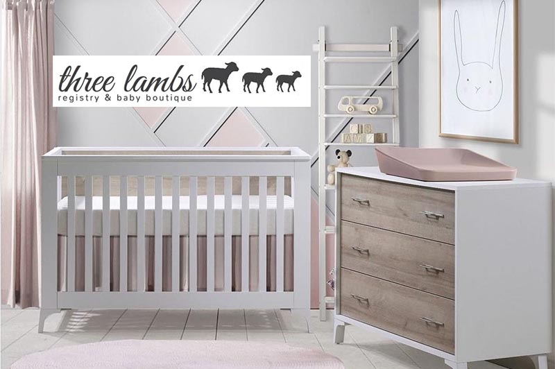 Three Lambs Registry & Baby Boutique