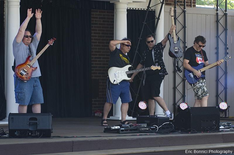 Guitar Outlaws Rockstar Windsor Live Drive Thur