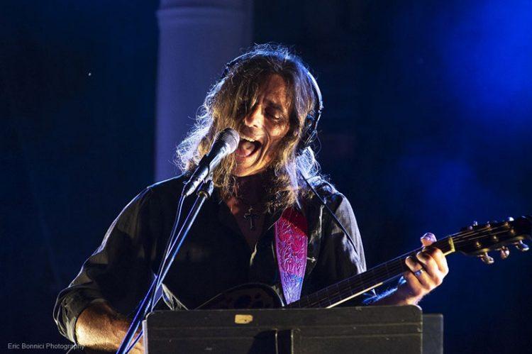 Rockstar Windsor Kicks Off Live Drive Thru Drive-In Dinner & Concert Series