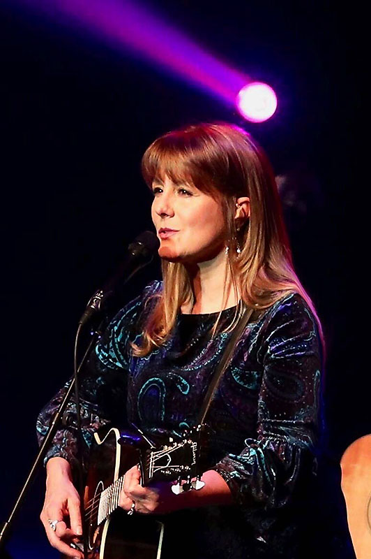 Michelle Wright Canadian Country Music Singer