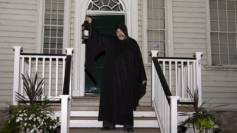 Spirits of Sandwich: Ghost Walks Return to Old Sandwich Town Months Early