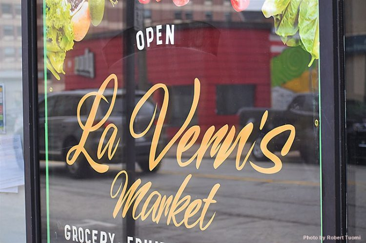 La Vern's Market: New Grocery is Part of Escalating Dynamism in Downtown Windsor