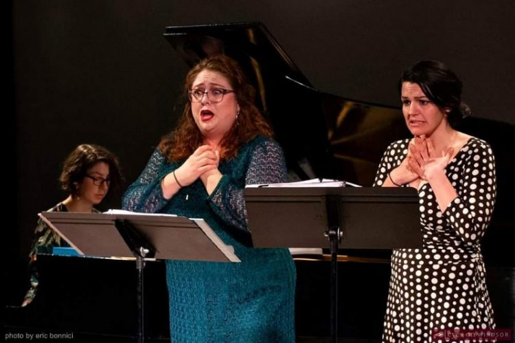 Abridged Opera To Showcase Villains of Opera, Music Theatre & Film