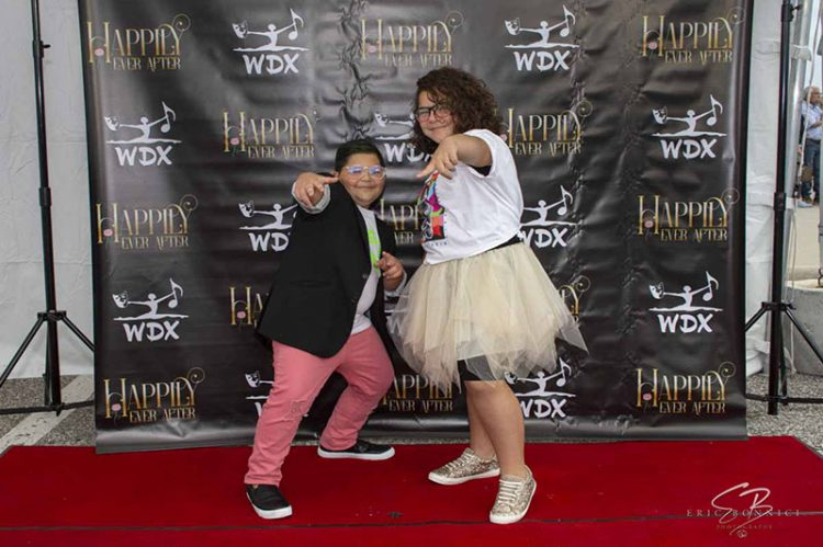 Red Carpet Rolls Out For Windsor Dance Experience's Movie Premiere