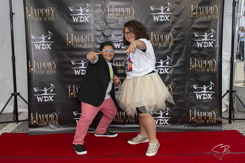 Jayden Mouawad and Jayla Mouawad Windsor Dance Experience