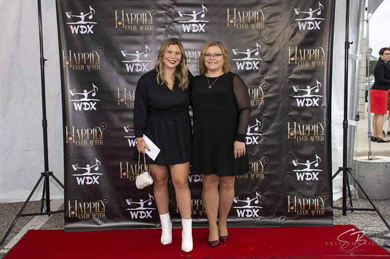 Jessica Charron and Nancy Charron Windsor Dance Experience